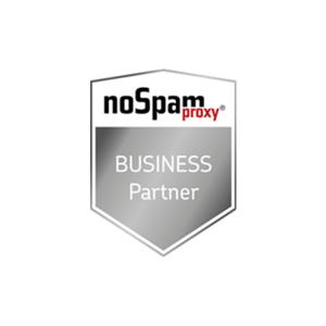 noSpam Proxy Partner